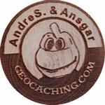AndreS. & Ansgar
