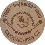 1000* hejkal52 *1000