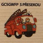 GC5GWFP S PŘESEKOU