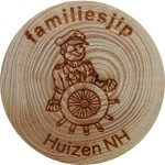 familiesjip Huizen NH
