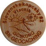 Slovenske kopceky #2
