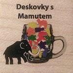 Deskovky s Mamutem
