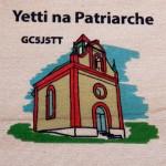 Yetti na Patriarche