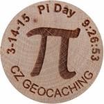 3-14-15 Pi Day 9:26:53