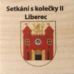 Setkání s kolečky II Liberec