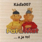 Káďa007