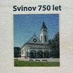 Svinov 750 let