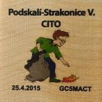 CITO Podskalí-Strakonice V.