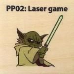 PP02: Laser game