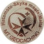 Hatamoto-Skyks meets Malta