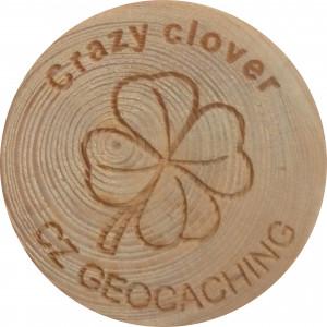 Crazy clover