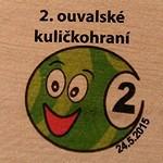 2. ouvalské kuličkohraní