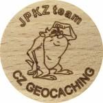 JPKZ team