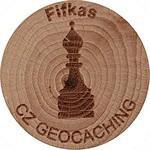 Fifkas