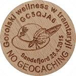 Gorolski wellness w tramtaryji