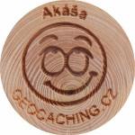 Akáša