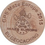 GPS Maze Europe 2015