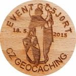 EVENT GC5J0RT