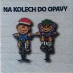 Na kolech do Opavy-SQ