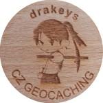 drakeys