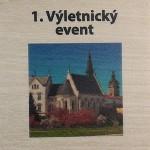1. Výletnický event