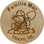 Familie Mol