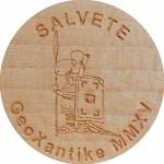 SALVETE