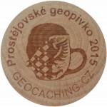 Prostějovské geopivko 2015