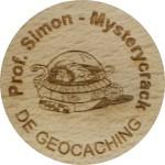 Prof.Simon - Mysterycrack