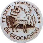 TT XXXII - tulacka tribecom