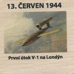 13. ČERVEN 1944