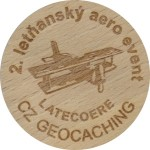 2. letňanský aero event