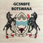 GC5NBFE - BOTSWANA