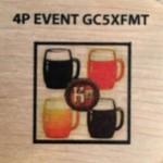 4P EVENT GC5XFMT