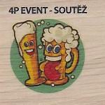 4P EVENT - SOUTĚŽ