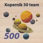 Kopernik 30 team