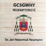 GC5GWHY REDEMPTORISTÉ