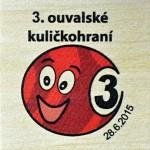 3. ouvalské kuličkohraní