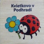 Kvietkovo v Podhradí