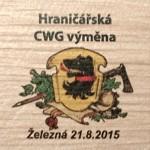 Hraničářská CWG výměna