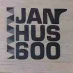 JAN HUS 600