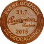 EVENT GC5ZGDX