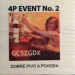 4P EVENT No. 2