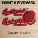 EVENT V PIVOVARU