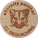 skvrnitý panther