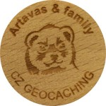Artavas & family