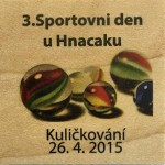 3.Sportovni den u Hnacaku