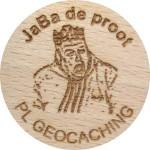JaBa de proot