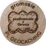 gromusie