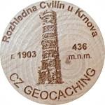 Rozhledna Cvilín u Krnova